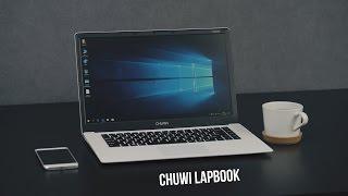 Chuwi LapBook 15,6  Полный обзор, отзыв, ответы на ваши вопросы