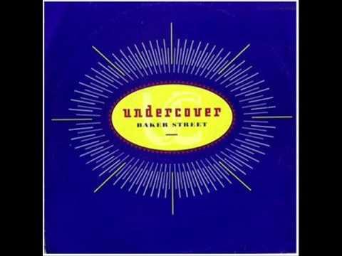 Undercover  -  baker street  1992