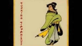 Vapors, The - Turning Japanese (1980) - UNITED ARTISTS