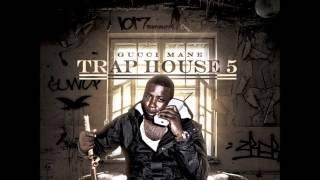 "Gucci Mane - ""Money Stacks"" (Trap House 5)"