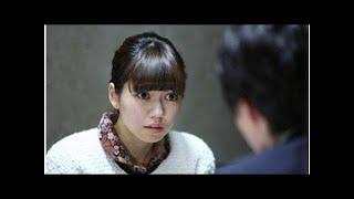 二階堂ふみ、神木隆之介は「とても心強い」-『刑事ゆがみ』出演.