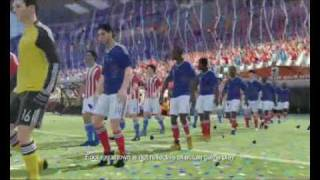 2010 FIFA World Cup Game mode for EA SPORTS FIFA Online 2