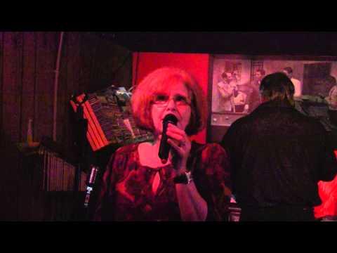 Carol - Pour House - Karaoke - February 1, 2012
