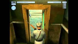 Hitman 2: Silent Assassin PC ITA 3 - Attentato a San Pietroburgo