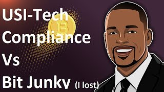 USI Tech Compliance Vs Bit Junky