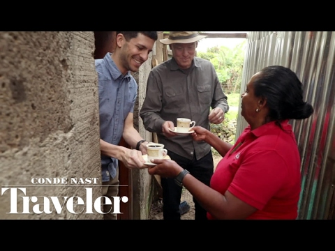A Visit to Nicaragua with Peet's Coffee [Sponsored] | Condé Nast Traveler