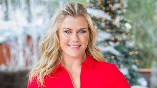 Alison Sweeney talks The Chronicle Mysteries - Home & Family