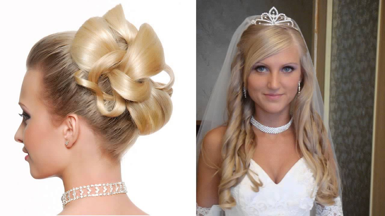 Wedding Guest Hair Half Up Half Down For Long Hair