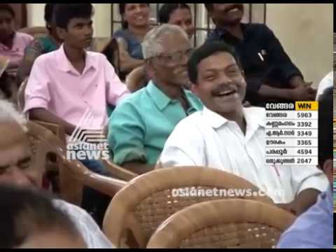 Clash between Minister MM Mani and Tribal leader during a public event
