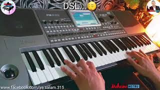 DSL - ZOUhir BAHAwi - 2018 - موسيقى صامتة