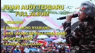 Gambar cover JIHAN AUDY TERBARU FULL ALBUM