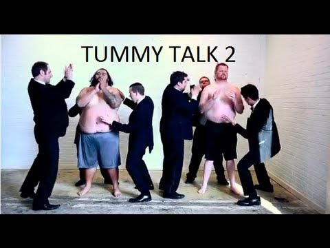 Tummy Talk 2: The Battle Of The Human Drum