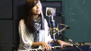 Christina Perri - Jar of Hearts (Last.fm Sessions)