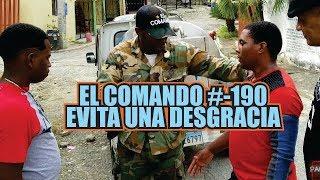 El Comando #190