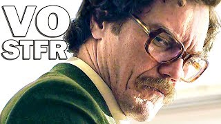 THE LITTLE DRUMMER GIRL Trailer VOSTFR (2018) Michael Shannon, Bande Annonce Série