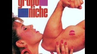 Yo te enseñaré a olvidar - Grupo Niche, 1989, LP