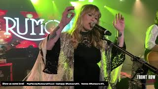 Front Row Live! Presents Rumours Atl- Tribute to Fleetwood Mac