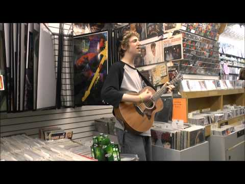 Everybody's Brother (Record Store Day Performance 2013)