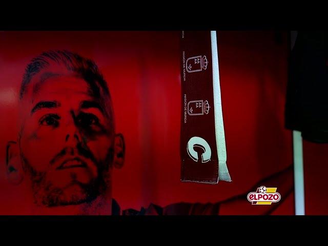Ídolo, leyenda y CAPITÁN| Video- Homenaje a Miguelín en el 'Clásico'