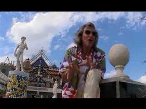 Trailer ITALIAN SUD EST - 2003