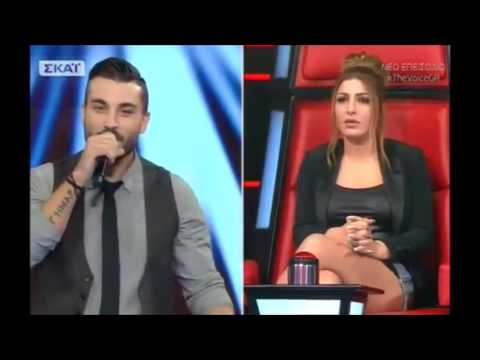 The Voice Of Greece App - Best of Helena Paparizou