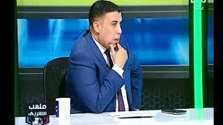تعليق اللواء علاء مقلد علي