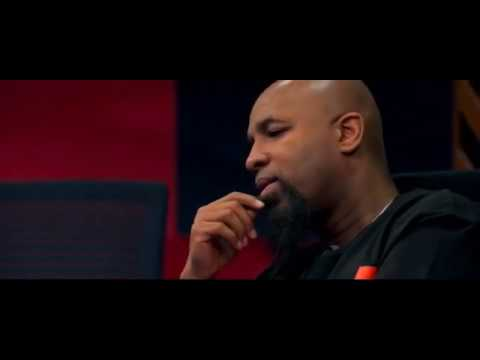 Tech N9ne The Making of Special Effects