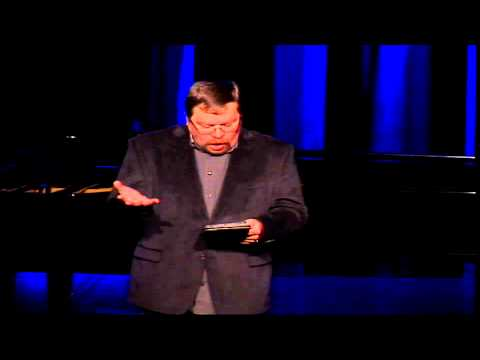 God Is: Just -- Doug Welch