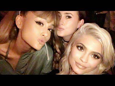 Ariana KENDALL + KYLIE dlEH5mh