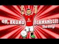 🔴BRUNO FERNANDES SIGNS FOR MAN UTD!🔴 (Chant/ Transfer Song!)