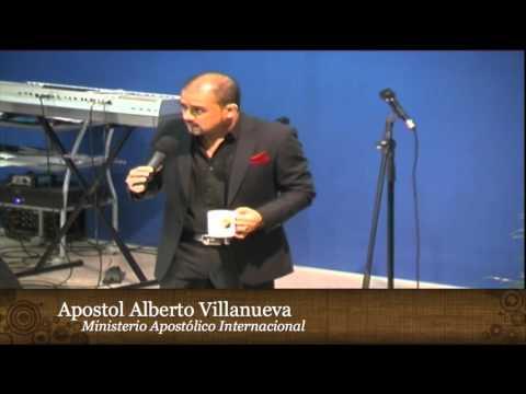 Apóstol Alberto Villanueva | El Propósito