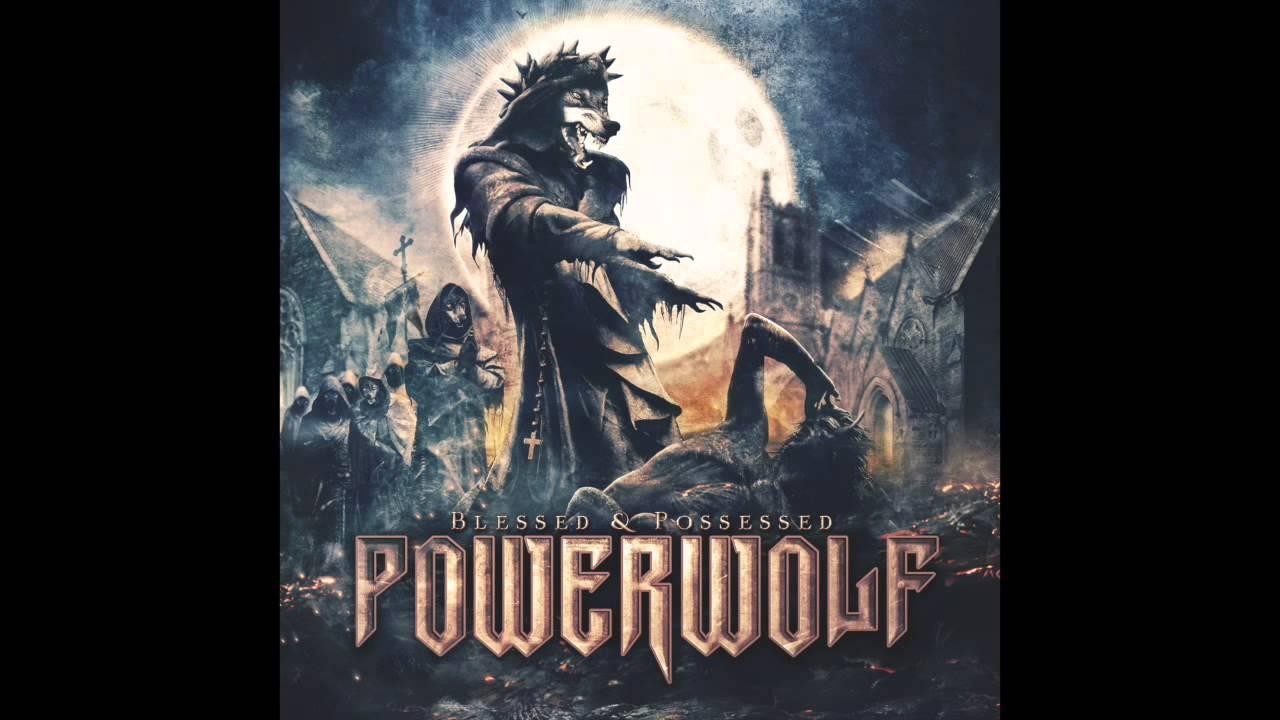 Army Of The Night Powerwolf
