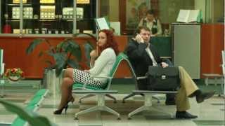 Сериал про Сбербанк: телефонное мошенничество