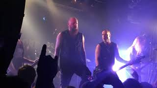 Скачать The Crown Iron Crown Live In Japan 18
