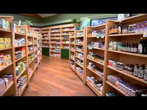 The Herbal Path, A Natural Pharmacy