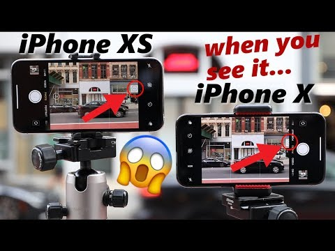 The iPhone XS camera feature no one is talking about — even Apple!
