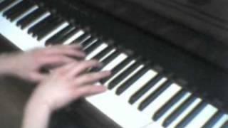 戦場のヴァルキュリア リエラ・マルセリス(Riela Marceris) piano thumbnail