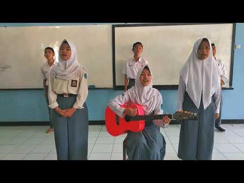 Endah Cinta Urang (Indah Cintaku) Nicky Tirta (ft. Vanessa Angel) (versi Sunda)