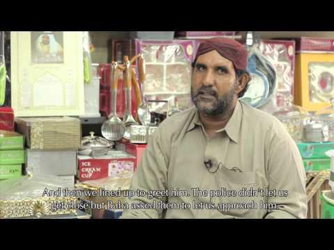Abu Dhabi port merchant remembers Sheikh Zayed