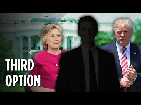 Can A Third-Party Candidate Ever Become President?