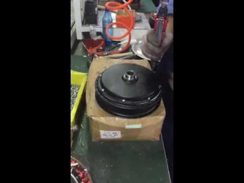 QS Motor 205 50H V3 Electric Bike Spoke Hub Motor Assembly