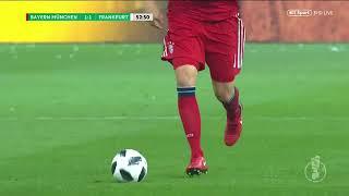 Bayern Munich 1-3 Eintracht Frankfurt Full Highlight Video DFB Cup Final