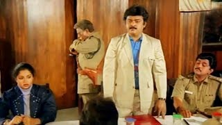 Raja Nadai Full Movie | Tamil Super Hit Movies | Vijayakanth Super Hit Action Movies | Tamil Movies