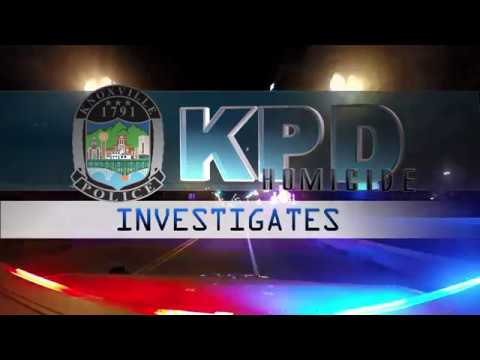 Criminal Investigations - City of Knoxville