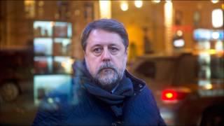 О жизни в России, Северной Корее и документальном кино. Режиссёр Виталий Манский. 12.06.2016