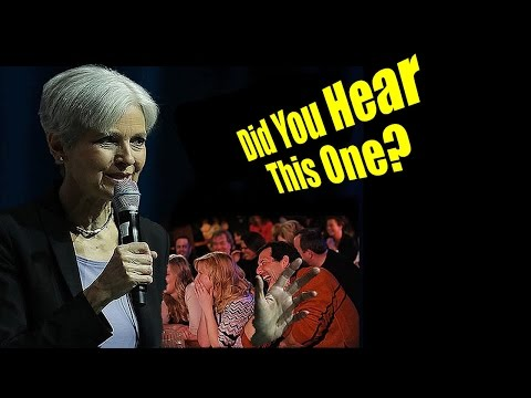 JILL STEIN RECOUNT EXPOSED