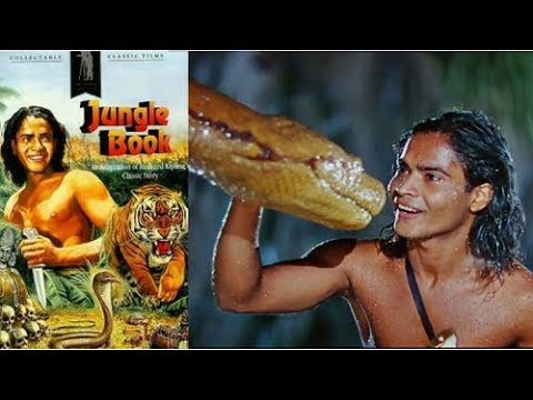 Download Jungle Boy - Action Adventure Family Movies