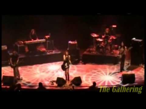 The Gathering- Souvenirs (Teatro Caupolicán 2006)