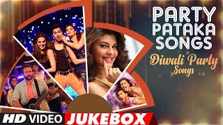 "Video ""Party Pataka Songs""- Diwali Party Hindi Songs 
