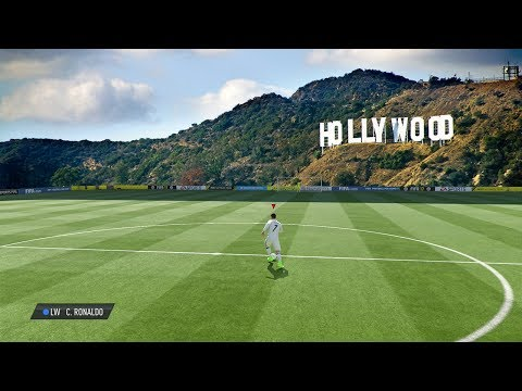 ONLY 1% of all FIFA players know these SECRET LOCATIONS (FIFA 18)